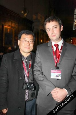 michael chiklis in China-US Business Forum 2014