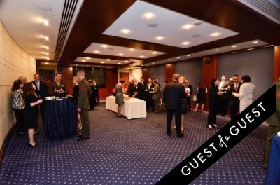 GI Hero Awards Congressional Reception