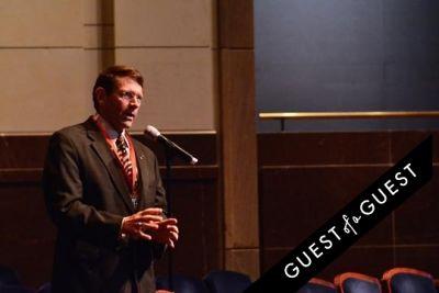 john montano in GI Hero Awards Congressional Reception