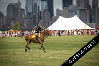 Veuve Clicquot Polo Classic 2014