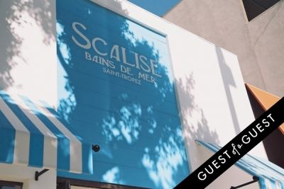 Scalise LA Launch Event