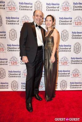 s. sun in Italy America CC 125th Anniversary Gala