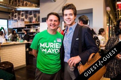steven chlapecka in DC Tech Meets Muriel Bowser