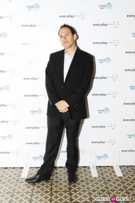 aaron tobin in The 2013 Everyday Health Annual Party