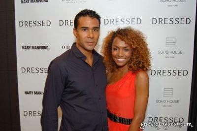 janet mock in Dressed Screening Event