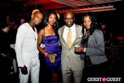 adam comer in Sip With Socialites September Happy Hour