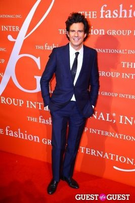 adam glassman in The Fashion Group International 29th Annual Night of Stars: DREAMCATCHERS