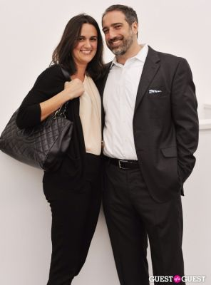 gillian koenig in Charles Bank Gallery - Vahap Avsar