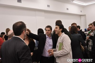 adam greenberger in Charles Bank Gallery - Vahap Avsar
