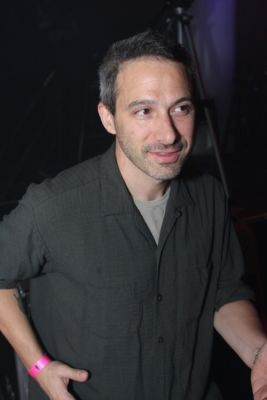 adam horovitz in Advanced Capitalism Reunion: Reparations and Retardations