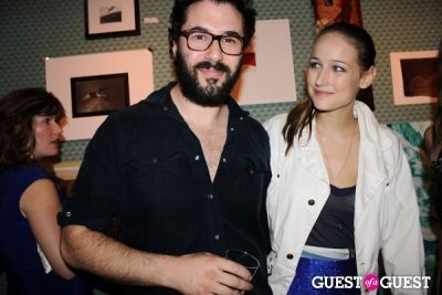 leelee sobieski in Party for the Pelicans