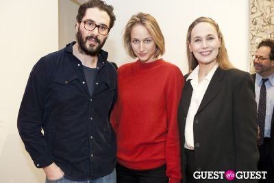leelee sobieski in New Museum's George Condo Exhibit