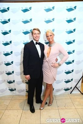 adam klopp in Hark Society Emerald Gala