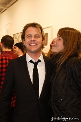 adam lippes in Timo Weiland Neckwear Event