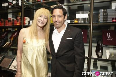 adam nelson in The Launch of Ildiko Gal Bespoke Shoes Hosted by Patrick McDonald