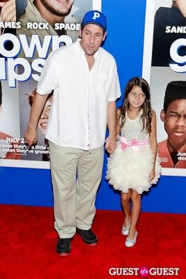 alexys nycole-sanchez in Grown Ups 2 premiere