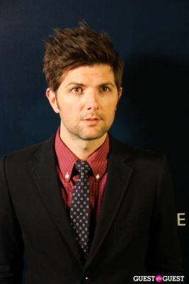 adam scott in Tommy Hilfiger West Coast Flagship Grand Opening Event