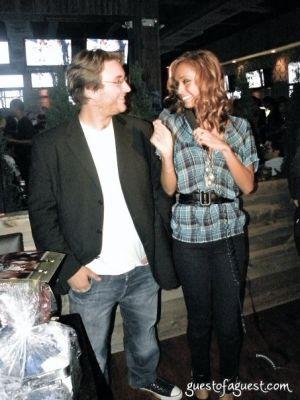 adam skollar in Diesel Presents Danny Clark's Monday Night Launch Party