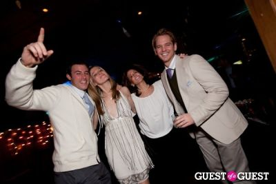 """brittany feldman in Cancer Research Institute Young Philanthropists """"Night in White"""""""
