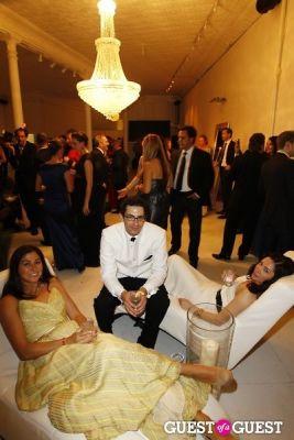 adeleh petochi in Bravo Ball