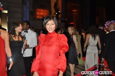 adelina wong-ettelson in New Yorkers For Children Fall Gala 2011