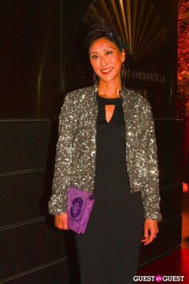 adelina wong-ettelson in New Yorkers For Children Spring Dance To Benefit Youth in Foster Care