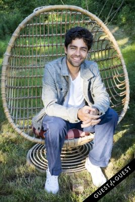 adrian grenier in East End Water Quality Initiative