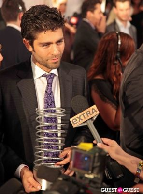 adrian grenier in The 15th Annual Webby Awards