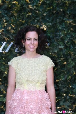 adriana cisneros in MoMA Benefit Gala
