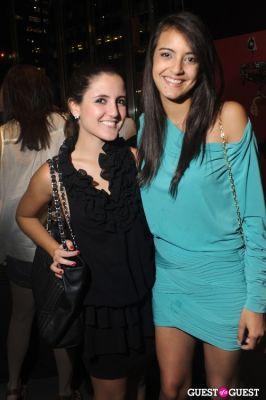 adriana osorio in Fashion Fights Cancer 2010