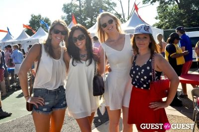 taylor murrin in 3rd Annual Red, White and Boom