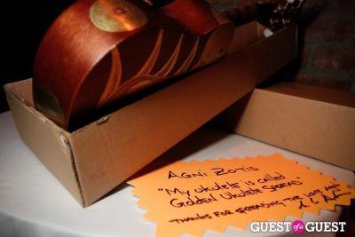 agni zotis in A Celebration For Global Ukulele Day