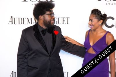 questlove in The Tony Awards 2014
