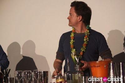 aidan demarest in Hawaii Mai Tai Mix-off @ Supper Club