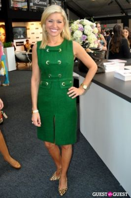 ainsley earhardt in From The Tents 2011