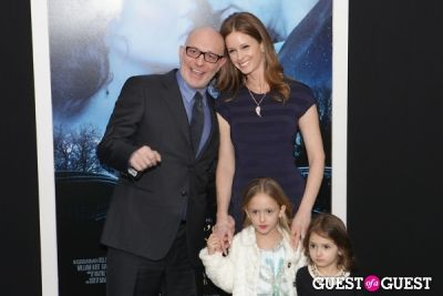 ever carella in Warner Bros. Pictures News World Premier of Winter's Tale