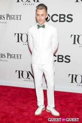 alan cumming in Tony Awards 2013
