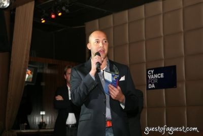 alan van-capelle in Cy Vance for DA LGBT Fundraiser Vote 9/15