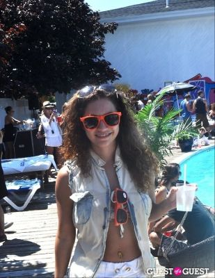 alana schnee in The Looseworld Pool Party