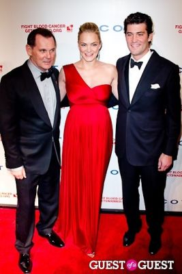 alejandro santo-domingo in The 6th Annual DKMS Linked Against Blood Cancer Gala
