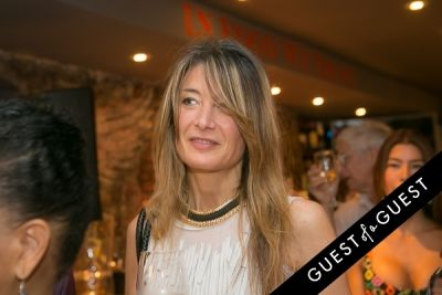 alessandra rotondi in Serafina Philadelphia Grand Opening Party