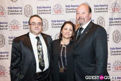 antonio miele in Italy America CC 125th Anniversary Gala