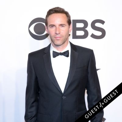 alessandro nivola in The Tony Awards 2014