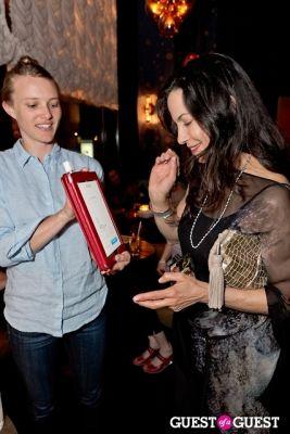 aleta wolfe in Bodega Da la Haba Presents T.J. English @TriBeCa Grand Hotel, Whitney's Payback