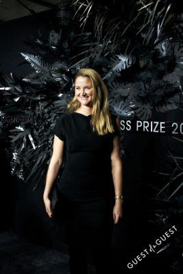 alex chantecaille in HUGO BOSS Prize 2014