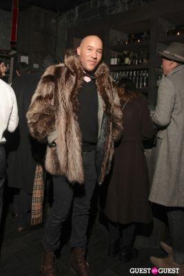 alex cook in Ardency Inn Americana Collection Launch