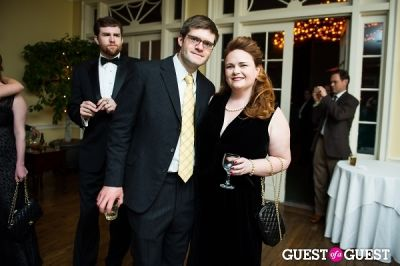 alex goodenough in Sweethearts & Patriots Gala