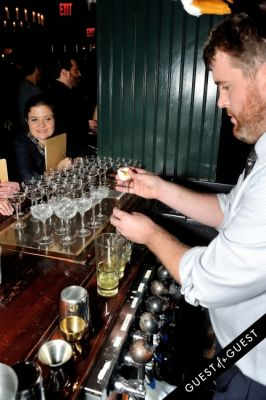 jason holstein in Barenjager's 5th Annual Bartender Competition