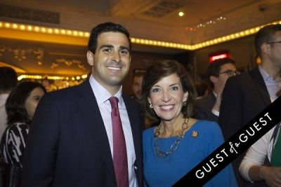 kathy hochul in Manhattan Young Democrats at Up & Down