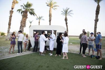 Coachella: Dolce Vita / J.D. Fisk House Party